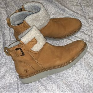 Authentic Timberland boots